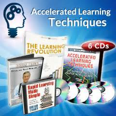 accelerated learning the most effective techniques how to learn fast improve memory save your time and be successful positive psychology coaching series book 14 books accelerate high growth business brian tracy
