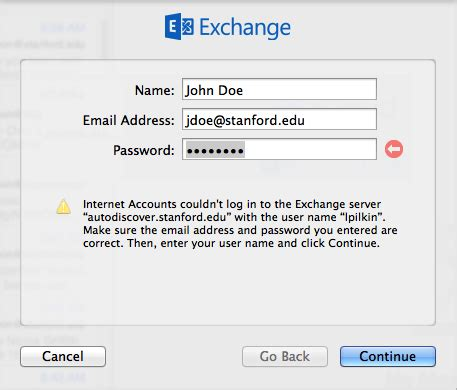 Exchange Server Name Office by Configure Apple Mail For Office Using Exchange