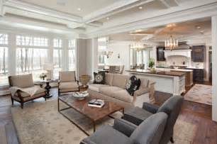 open living room and kitchen 17 open concept kitchen living room design ideas style