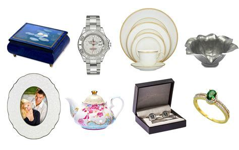 Top 20 Best 20th Wedding Anniversary Gifts   Heavy.com