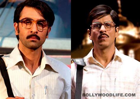 shahrukh khan rab ne bana di jodi ranbir kapoor imitates shahrukh khan in new ipl 6 ad