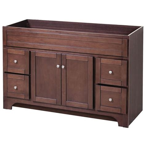 bathroom vanities 48 inches 48 inch bathroom vanity http www yourhomestyles com wp