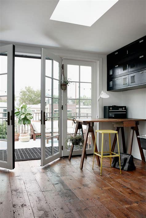 A Peek Inside Catbird Founder's Brooklyn Brownstone Home