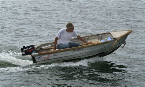 dinghy boat r the whole shebang 16 aluminum shell to fishing machine