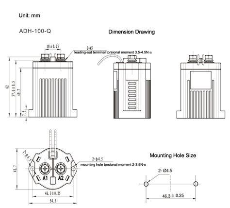 europa contactor wiring diagram gallery wiring diagram