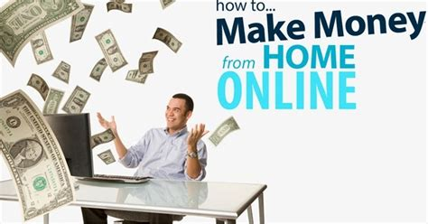 easy ways to make money make money from home by