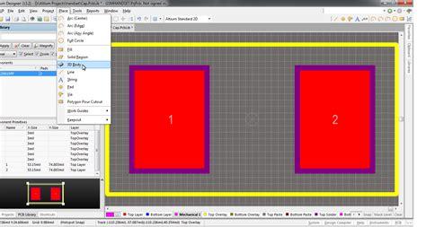 kemet capacitor footprint ceramic capacitor footprint 28 images ceramic capacitors suit low profile apps electronic