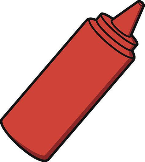 ketchup clipart royalty free ketchup clip vector images
