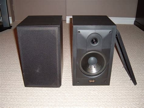 sonab c10 bookshelf speakers for sale canuck audio mart