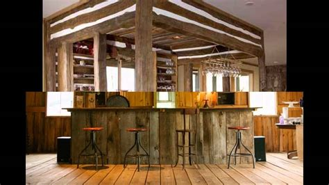 bar home decor rustic bar design ideas