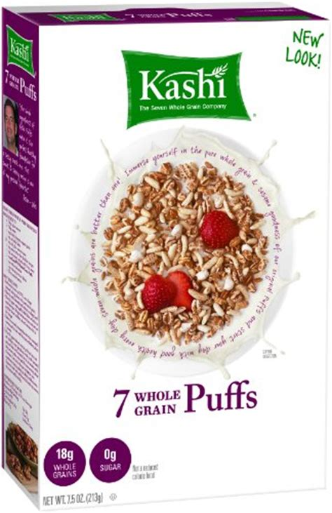 7 whole grains cereal facts cereal nutrition scores