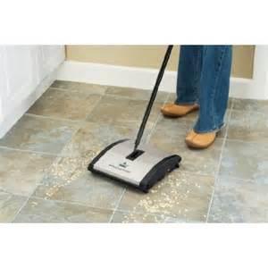 Bissell Manual Carpet Sweeper Bissell Sweep Manual Floor Sweeper Brush