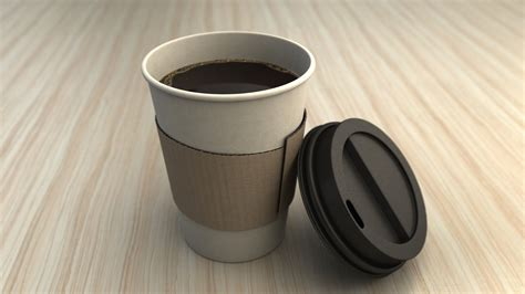 How To Make A Paper Coffee Cup - 301 moved permanently