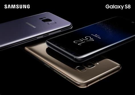 Samsung S8 samsung galaxy s8 et s8 plus nos tests les