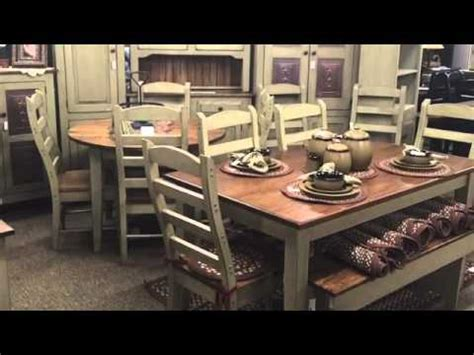 kc collections amish furniture