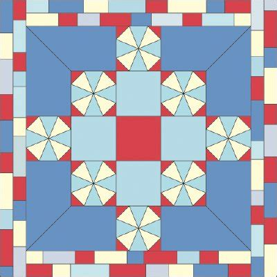 pattern works international family favorite quilted tablecloth pattern howstuffworks