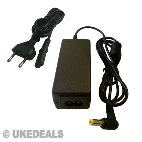 Charger For Acer Aspire One Zg5 ac adapter charger for acer aspire one zg5 zg 5 series eu