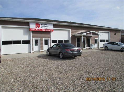 Auto Body Shop near Kanarraville, UT   Carwise.com