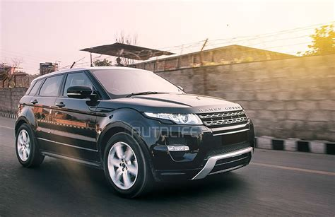 land rover nepal now range rover evoque sd4 evolutionary roving autolife nepal