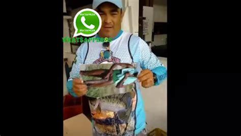 imagenes del negro tomas el negro del whatsapp aparece hasta dentro del pescado