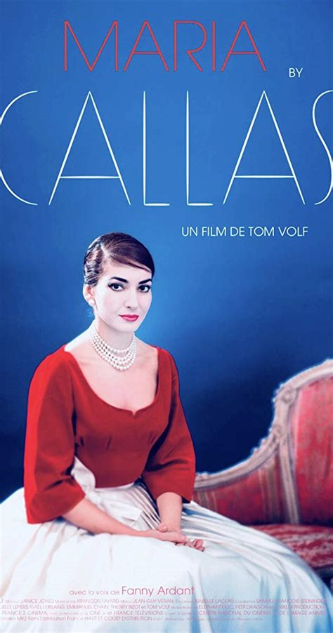 maria callas documentary showtimes maria by callas 2017 imdb