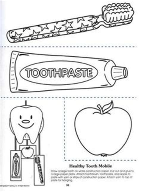 preschool coloring pages dental health dental health coloring sheets google search preschool