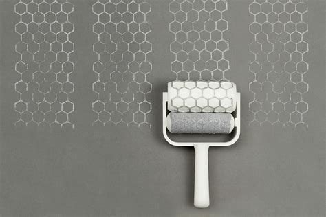 painted house pattern rollers patterned paint rollers matthijs kok