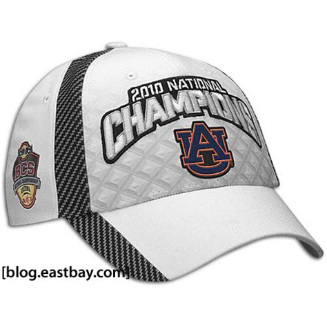 Auburn Tigers National Chions Fan Gear Eastbay