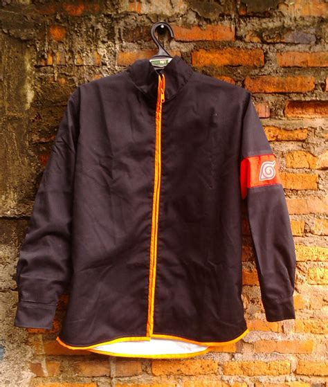 Jaket Cool Anime The Last jual jaket the last anime markartz