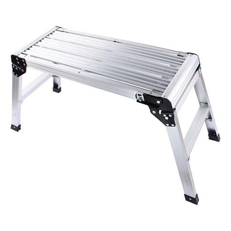 bench stepping compare prices on aluminum step bench online shopping buy