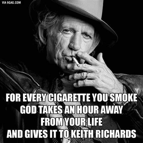 Keith Richards Memes - i always knew keith richards had a secret 9gag