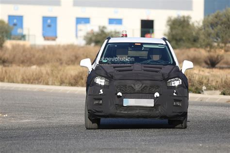 opel ford spyshots 2016 opel mokka facelift gets astra k led