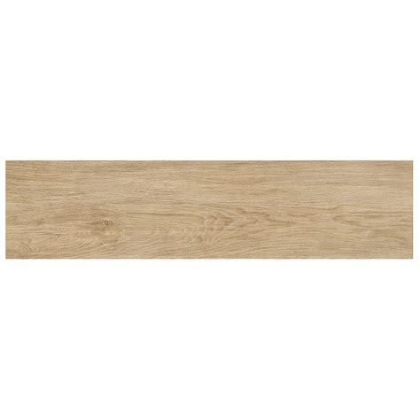 trendwood olmo glazed porcelain rectified floor tile