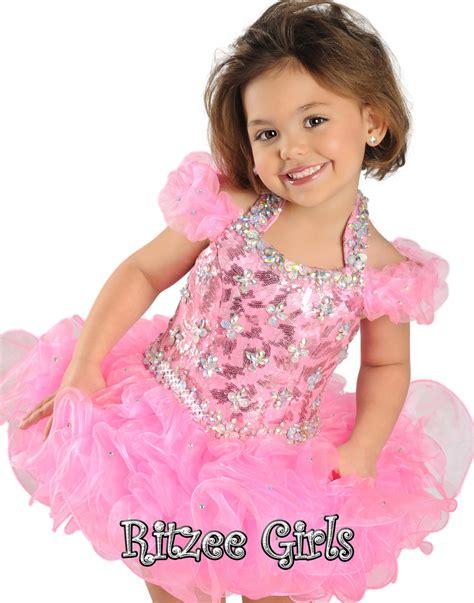 Mimi Boys Chion 12 24m pageant dress ritzee b420