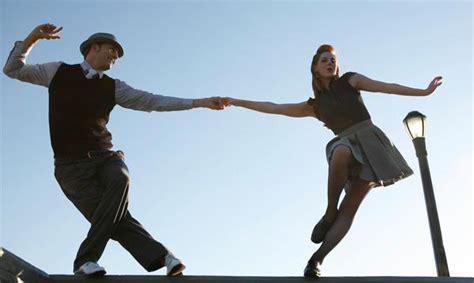 dance to swing dance dance dance theleidener