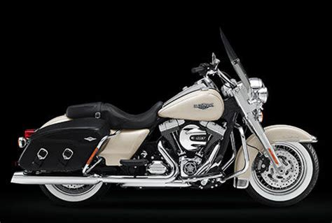 Motorrad Tank Zweifarbig Lackieren by Harley Davidson Road King Classic 2015 Features