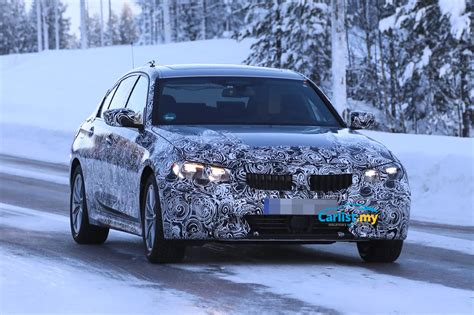 Bmw 1er Modellwechsel 2018 by Spyshot All New G20 Bmw 3 Series With Supra And