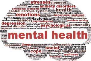 Mental Health The Power Of Perception And The Stigma Of Mental Illness