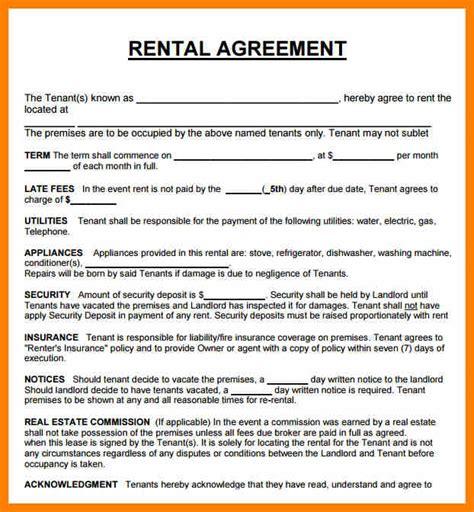 basic house 7 basic house rental agreement target cashier