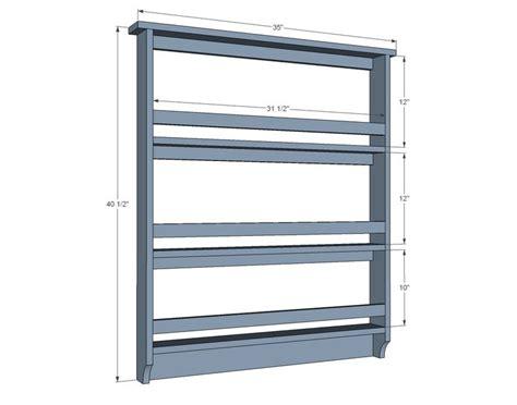 Wall Plate Display Rack by Best 25 Plate Racks Ideas On Plate Racks In