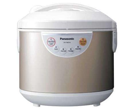 Rice Cooker Fujiha panasonic sr tmg18 1 8 litre warm jar
