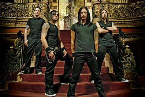 bullet for my genre bullet for my temper temper album review