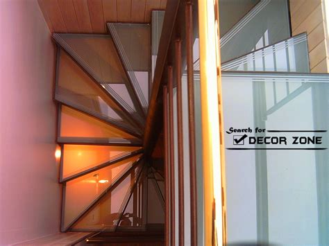 How To Design A Spiral Staircase 8 Modern Spiral Stairs Design Ideas For Small Home