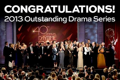 Days Of Our Lives Wins Outstanding Drama Series For First Time In | 1000 images about days wins an emmy on pinterest posts
