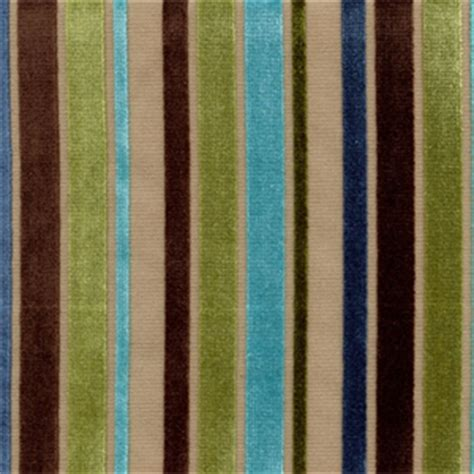striped velvet upholstery fabric ribbon turquoise striped velvet upholstery fabric 29353