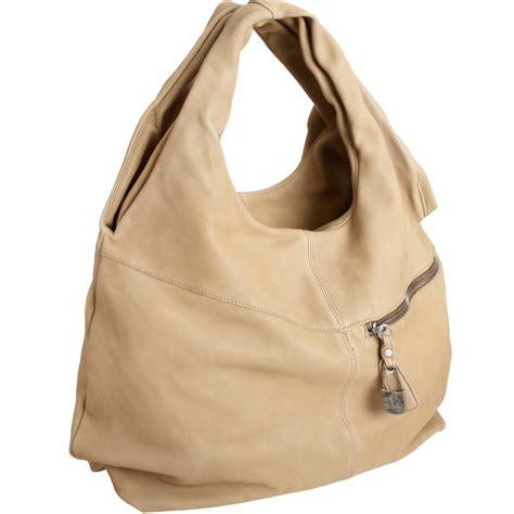 Sissi Oval Shoulder Hobo by Sissi Sling Hobo Bag In Lyst