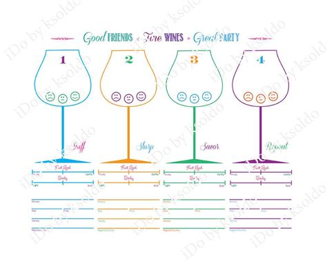 wine tasting template cards wine tasting cards printable the wine cellar