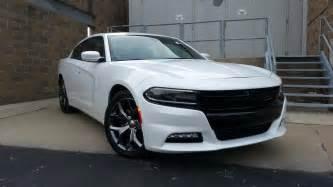 2015 dodge charger sxt plus rallye review notes autoweek