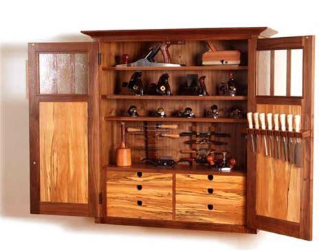 dreaming  hand tool cabinets mcglynn  making