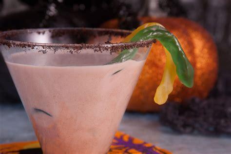 vodka kuchen ghost tini cocktail rezept essen 2018 nctodo